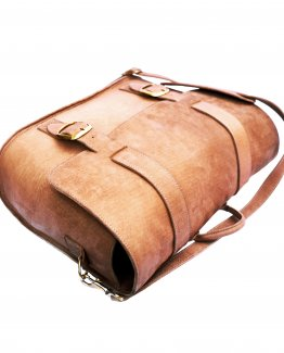 Large Cavalry Bag