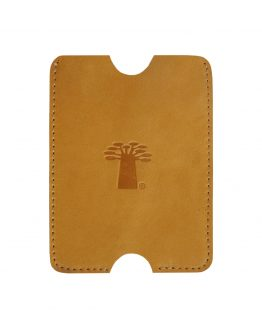 Passport Sleeve